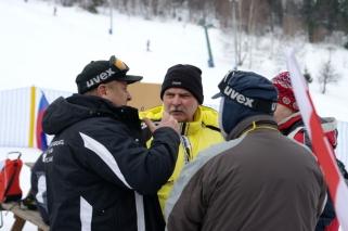 Puchar Narciarski Słowaka - 16 marca 2012