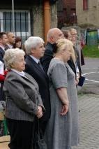 Uroczyste wręczenie świadectw - 27 czerwca 2012