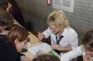 Akcja krwiodawstwa w Słowaku - 05 stycznia 2013