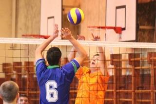 Miejski turniej siatkówki szkół ponadgimnazjalnych
