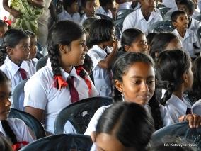Sri Lanka 2005 - 2013