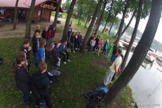 Rejs Słowaka - 29 września 2013