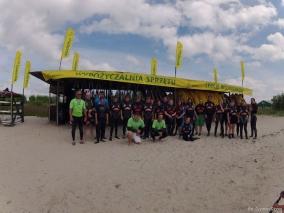 Szkolenie windsurfingowe - 24 czerwca 2014