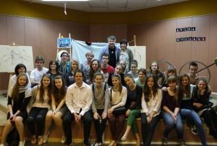 Wymiana Uczniowska Walencja - 06 kwietnia 2014