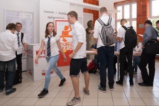 Młodzi głosują - referendum 2015