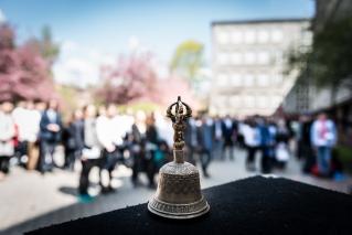 Ostatni dzwonek