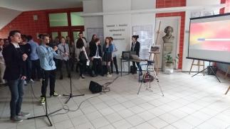 The Beatles - Back in Słowak