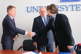 Uniwersyteckie I Liceum Ogólnokształcące im. Juliusza Słowackiego - 09 maja 2016