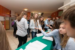 Wybory Przewodniczącego Rady Młodzieżowej AZSO