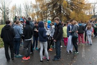 XIV Chorzowski Bieg Niepodległości - 11 listopada 2015