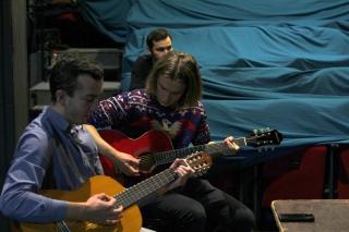 Kawiarenka Literacka w Teatrze Śląskim - 12 grudnia 2016