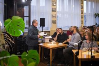 XXXII Zlot Europejskiej Rodziny Szkół im. Juliusza Słowackiego - 21 października 2017
