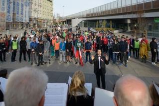 Bieg Niepodległości 2019