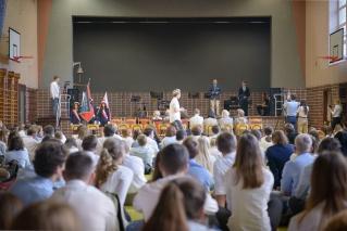Święto Niepodległości 2019 - Koncert