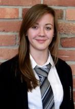 Dorota Lustyk - Sekretarz RM