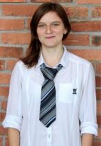 Katarzyna Radecka - Członek RM ds. kultury