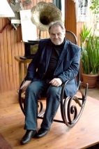 prof. Andrzej Król - Opiekun RM