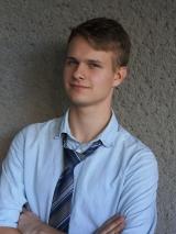 Bartosz Chudy -Projekty szkolne