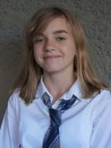 Julia Bednarska - Łącznik z gimnazjum