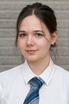 Martyna Szymura 1A - Media społecznościowe