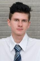 Michał Kamiński 1A - Sekretarz