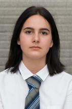 Zofia Rajczyk 1D - Łącznik z klasami 1LO