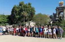Więcej o: XXI Obóz Językowy Słowaka  w Hiszpanii